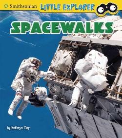 Spacewalks (Library) (Kathryn Clay)