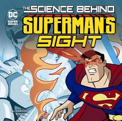 Science Behind Superman's Sight (Library) (Agnieszka Biskup)