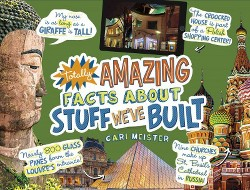 Totally Amazing Facts About Stuff We've Built (Library) (Cari Meister)