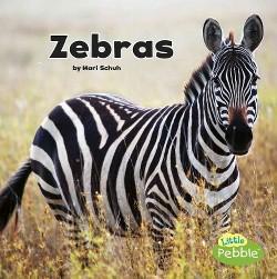 Zebras (Library) (Mari Schuh)