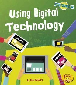 Using Digital Technology (Library) (Ben Hubbard)