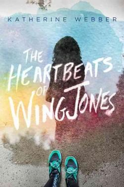 Heartbeats of Wing Jones (Library) (Katherine Webber)