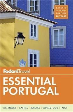 Fodor's Essential Portugal (Paperback) (Lucy Bryson)
