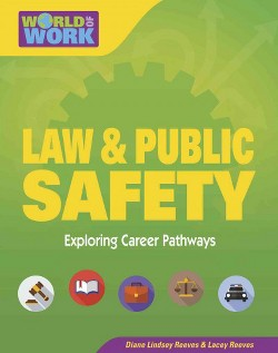Law & Public Safety (Library) (Diane Lindsey Reeves)