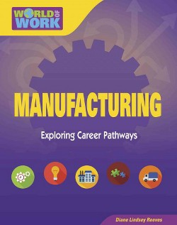 Manufacturing (Library) (Diane Lindsey Reeves)
