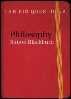 Philosophy : Philosophy (Hardcover) (Simon Blackburn)