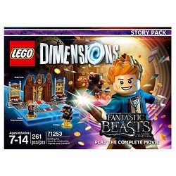 LEGO Dimensions - Fantastic Beasts and Where to Find Them Story Pack