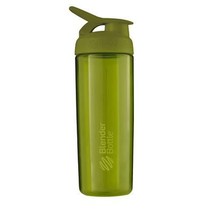 BlenderBottle® Portable Drinkware Bottle Green Olive - 28oz