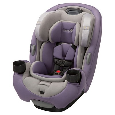 Safety 1st® Grow & Go Ex Air 3-in-1 Convertible Car Seat - Silverberry Ash