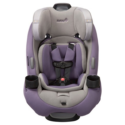 Safety St Grow Go  In  Convertible Car Seat Reviews