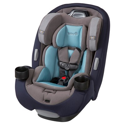 Safety 1st® Grow & Go Ex Air 3-in-1 Convertible Car Seat - Arctic Dream