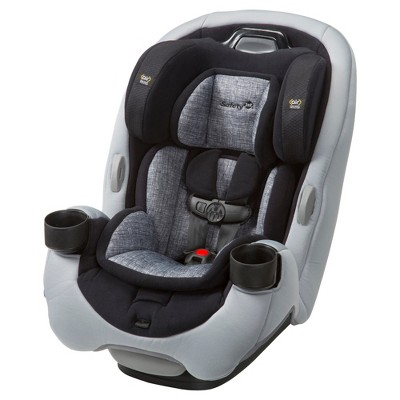 Safety 1st® Grow & Go Ex Air 3-in-1 Convertible Car Seat - Lithograph