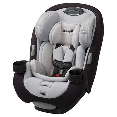 Safety 1st® Grow & Go Ex Air 3-in-1 Convertible Car Seat - Black Bird