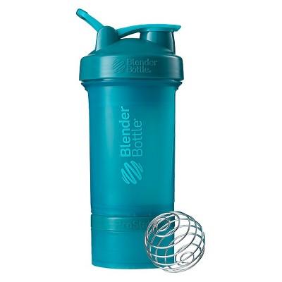 BlenderBottle® Portable Drinkware Bottle Aqua - 28oz