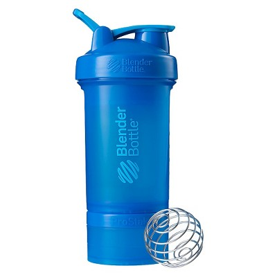 BlenderBottle® Portable Drinkware Bottle Blue - 28oz