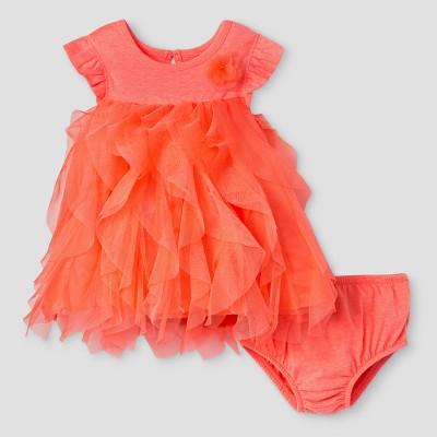 Baby Girls' Tutu Dress Cat & Jack™ - Pink 3-6 Months