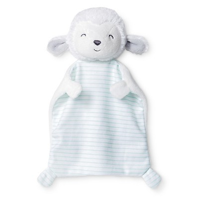Babys' Lamb Lovey -Precious Firsts™ Made by Carter's®