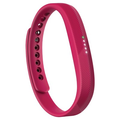 Fitbit® Flex 2 Fitness Wristband - Magenta