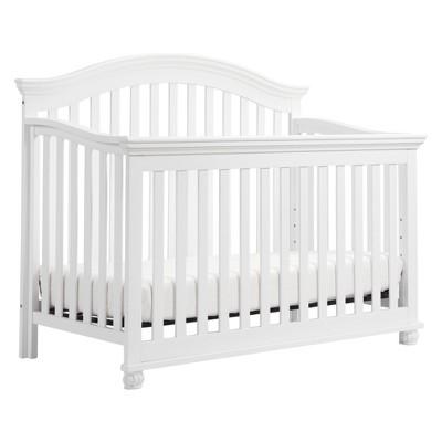 DaVinci Sherwood 4-in-1 Convertible Crib - White