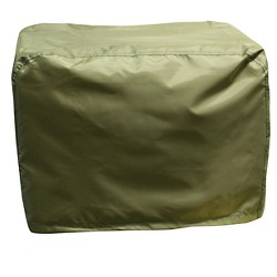 Series Medium Portable Generator Cover - Green - Sportsman