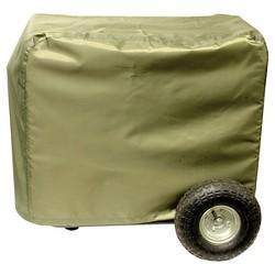 Series XL Portable Generator Cover - Green - Sportsman