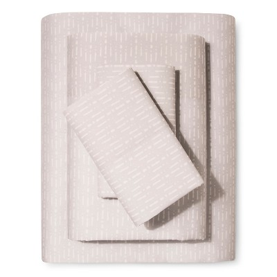 Sheet Set (Full)Silver Springs Hatch - Nate Berkus™