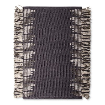 Gray Floor Mat (2'x3')- Nate Berkus™
