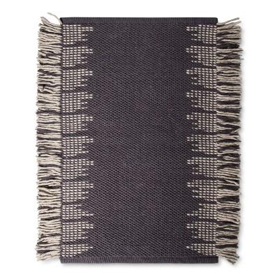 Gray Floor Mat (2u0027x3u0027)   Nate Berkus™