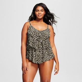 Womens Bathing Suits Leopard Target