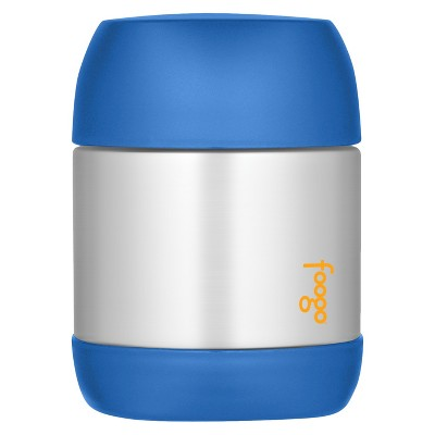 Thermos Snack Container