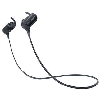 Sony Wireless In-Ear Headphones - Black (MDRXB50BS/B)