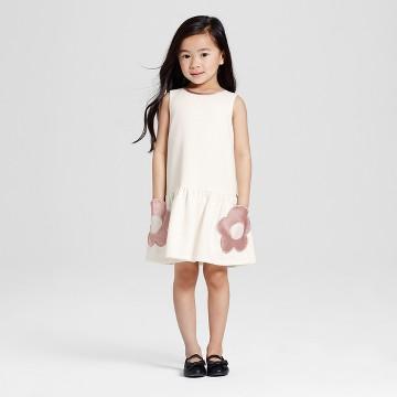 girl white dresses : Target