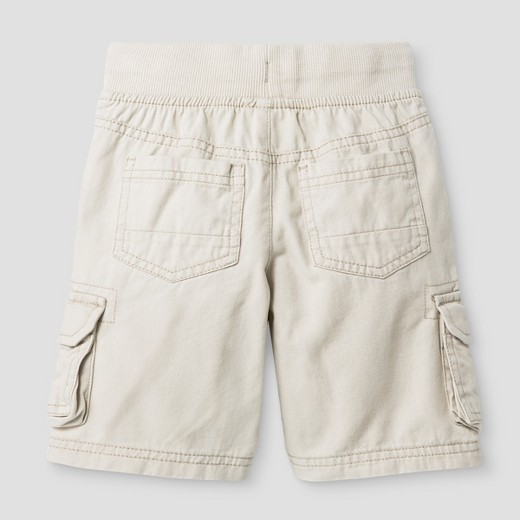 Toddler Boys' Cargo Shorts - Cat & Jack™ Khaki : Target