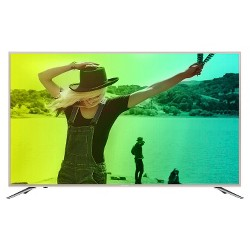 "Sharp 43"" Class 2160p 4K UHD TV-AquoMotion 120 - Black (LC-43N7000)"