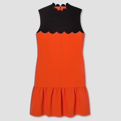 Number 6 red dress target