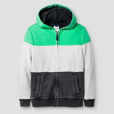 Boys' Sweatshirt - Cat & Jack™ Multi-Coloured M