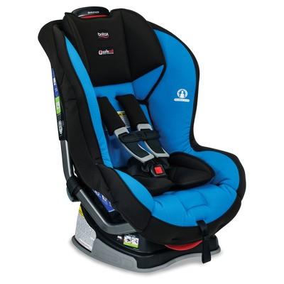 Britax® Marathon G4.1 Convertible Car Seat - Ocean Blue