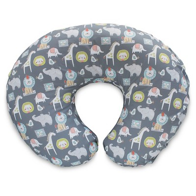 Boppy Pillow Slipcover, Limited Edition Sketch Slate