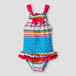 Floatmini Girls