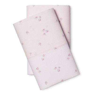 Pillowcase (Standard)Ethereal Pink - Simply Shabby Chic™
