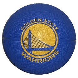 NBA® Spalding Mini Ball Size 3 Rubber Basketball