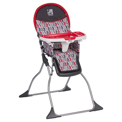 Disney® Mickey Mouse Simple Fold™ Plus High Chair - Mickey Line Up