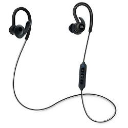JBL Reflect Contour Wireless Headphones - Black