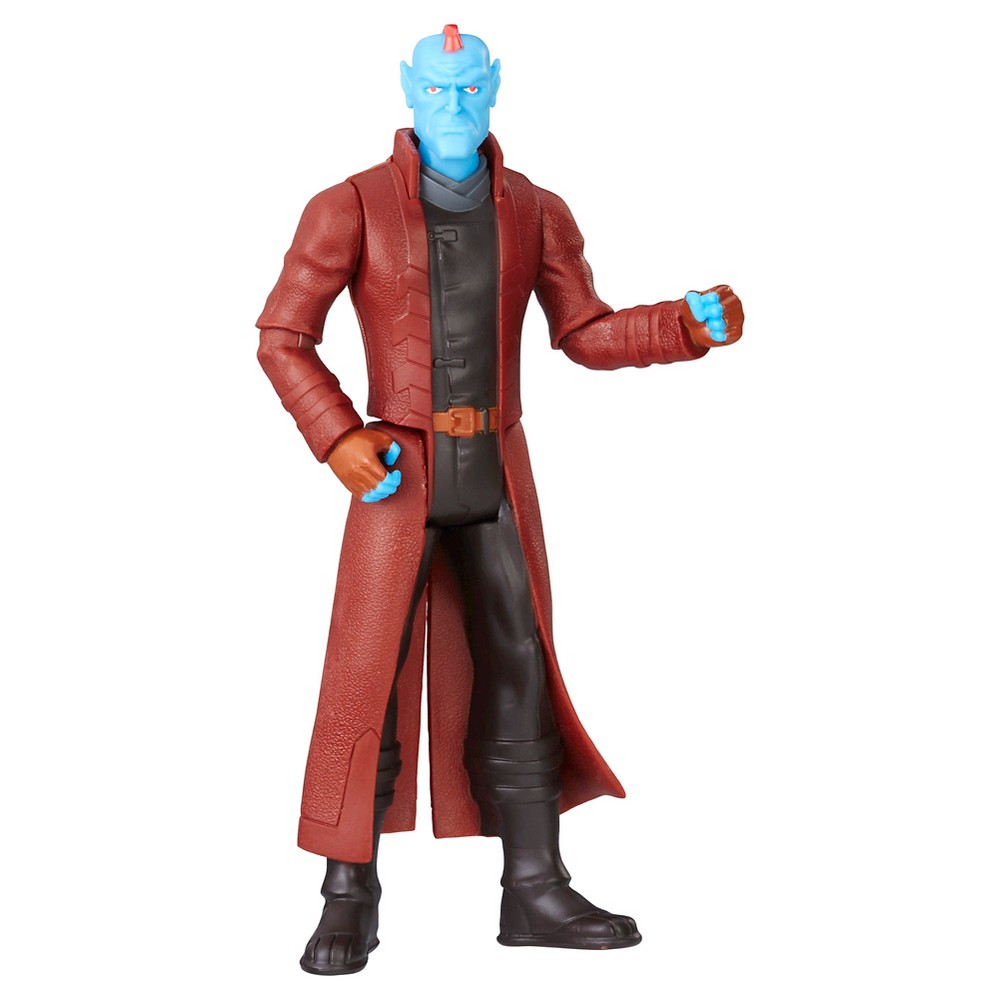 Marvel Guardians of the Galaxy Yondu Action Figure 6