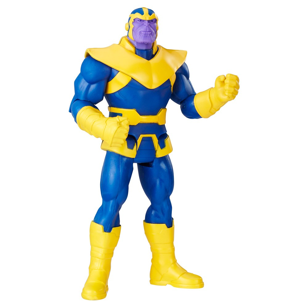 Marvel Guardians of the Galaxy Thanos Action Figure 6