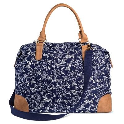 Women's Canvas Weekender Handbag - Merona™