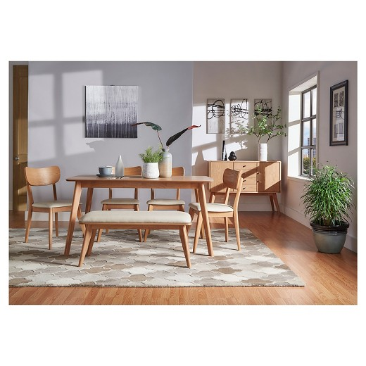 Parker Mid Century Dining Furniture Collection : Target