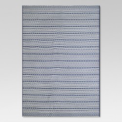 Pattern Stripe Outdoor Rug - Threshold™