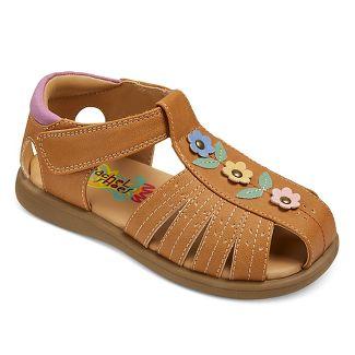 693939ec49bb Toddler Girls  Paisley Floral Fisherman Sandals - Rachel Shoes