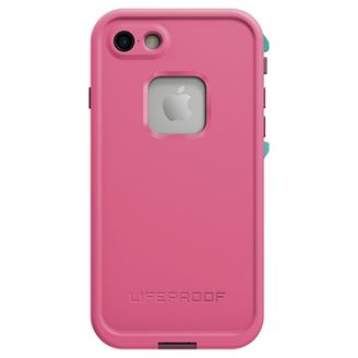 Pink Lifeproof Case Iphone S
